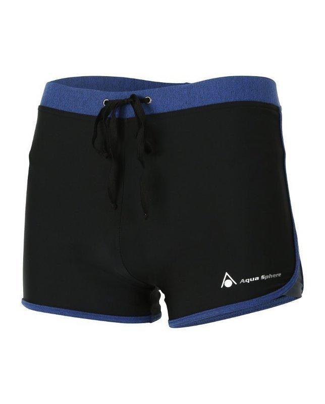 AQUA SPHERE COSTUME AARON BLACK BLUE