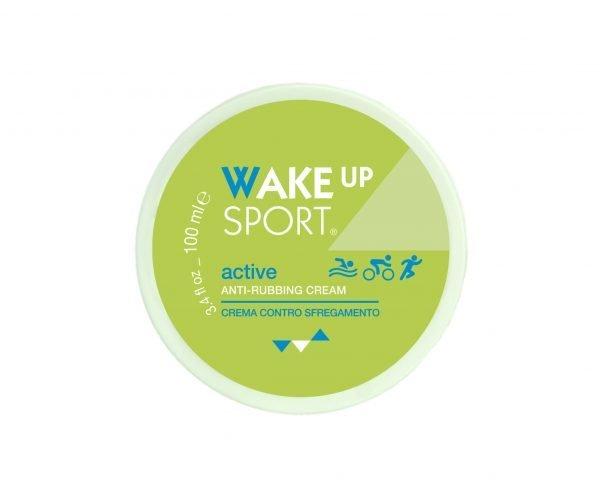 WAKE UP active ANTI-RUBBING CREAM