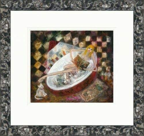 Rosa Sepple A Bath Time Read