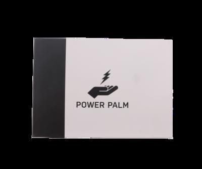 power palm logo