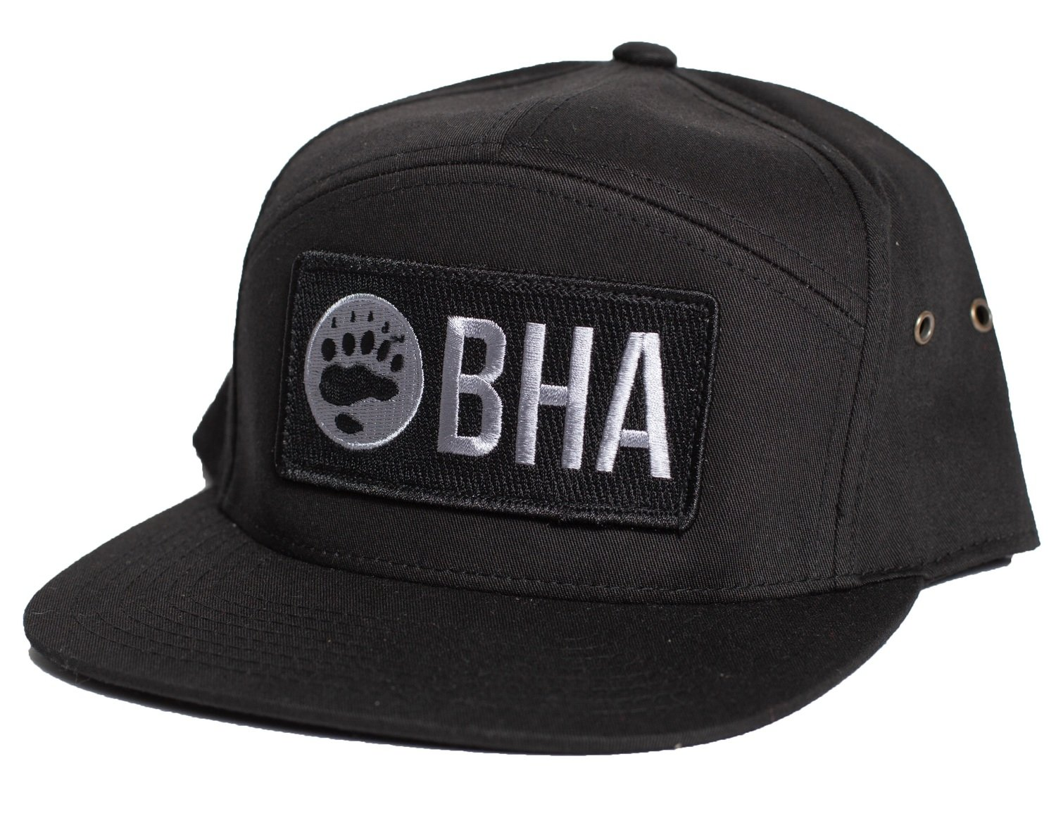 CLOSEOUT-BHA Patch 7 Panel