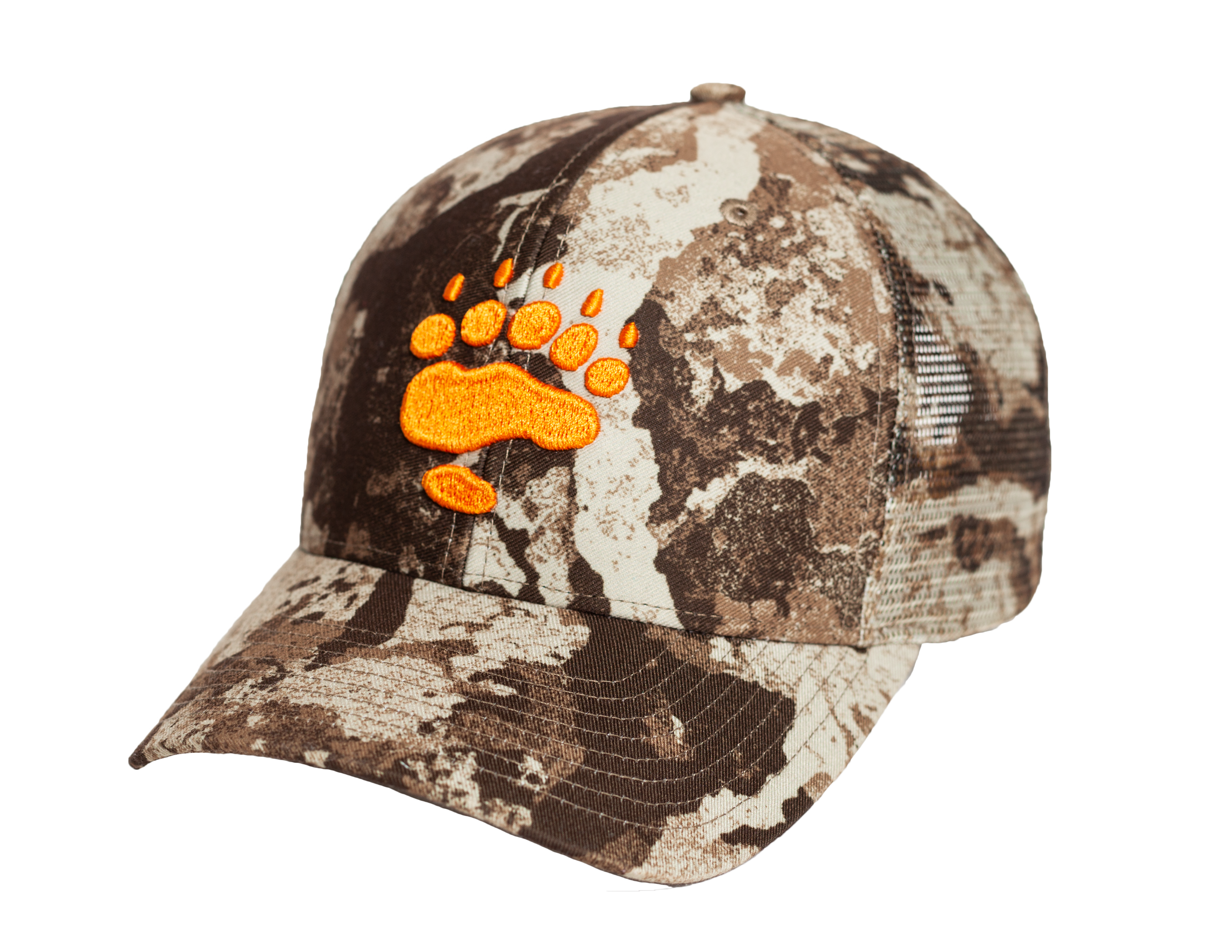 fd2d1c0d476 Limited edition first lite bha camo hat cipher jpg 3300x2550 Trucker first  lite logo