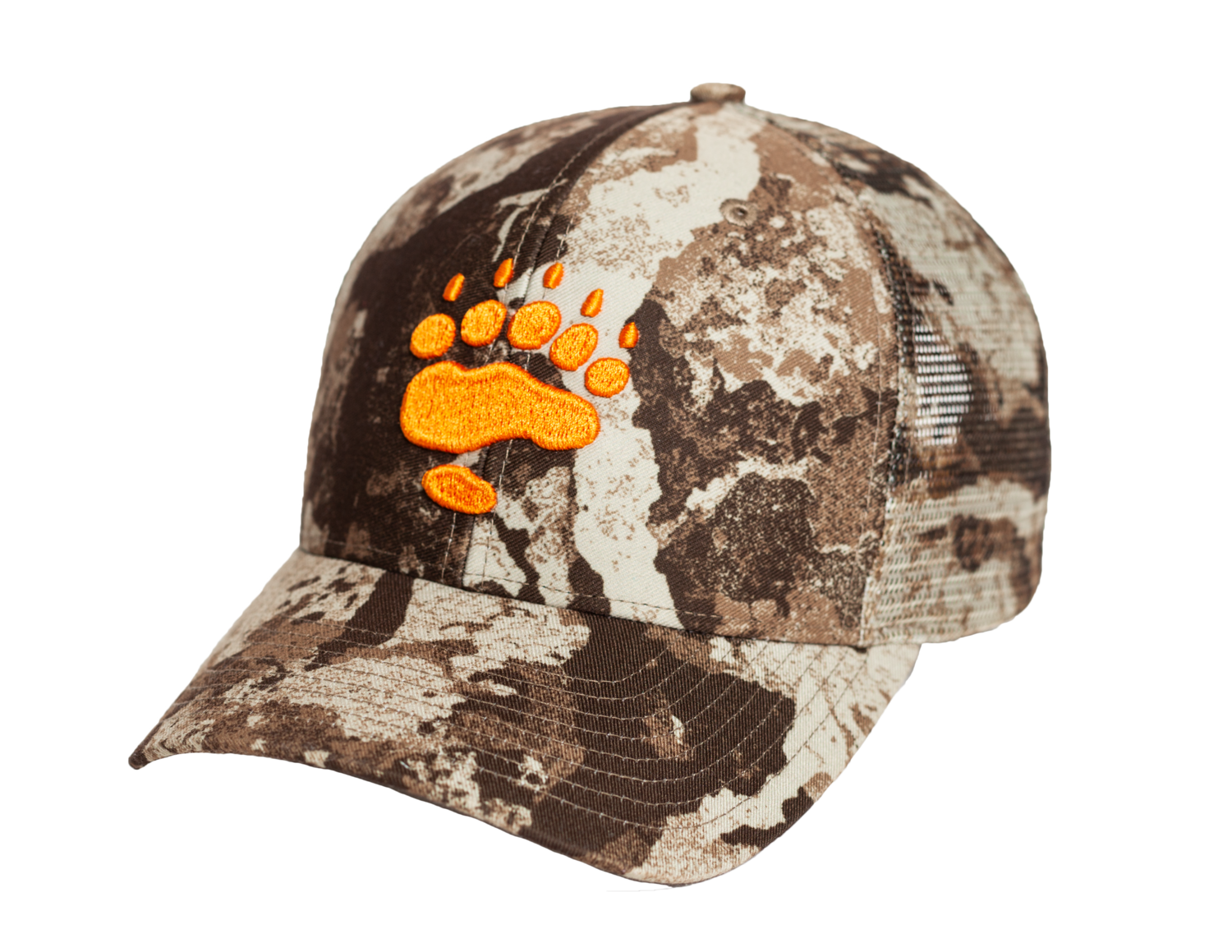Limited-Edition First Lite/BHA Camo Hat-Cipher