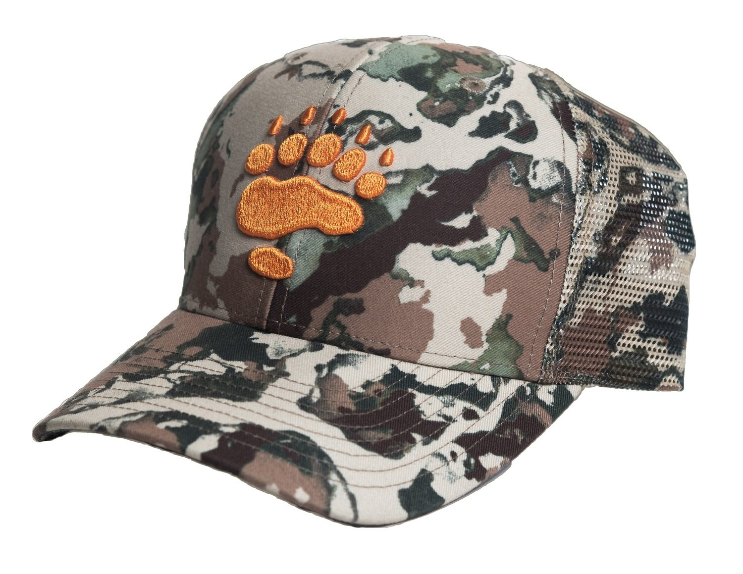 Limited-Edition First Lite/BHA Camo Hat-Fusion
