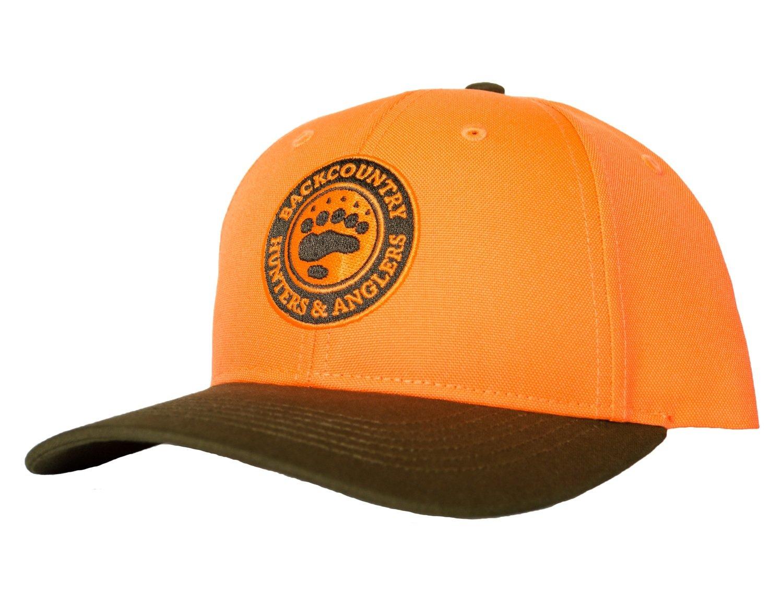 Blaze Canvas Duck Cloth Hat