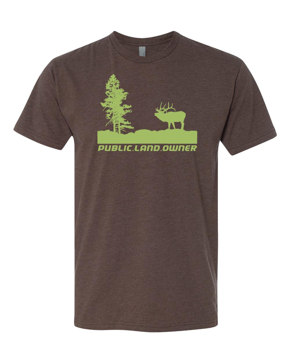 CLOSEOUT-Public Land Owner - Elk