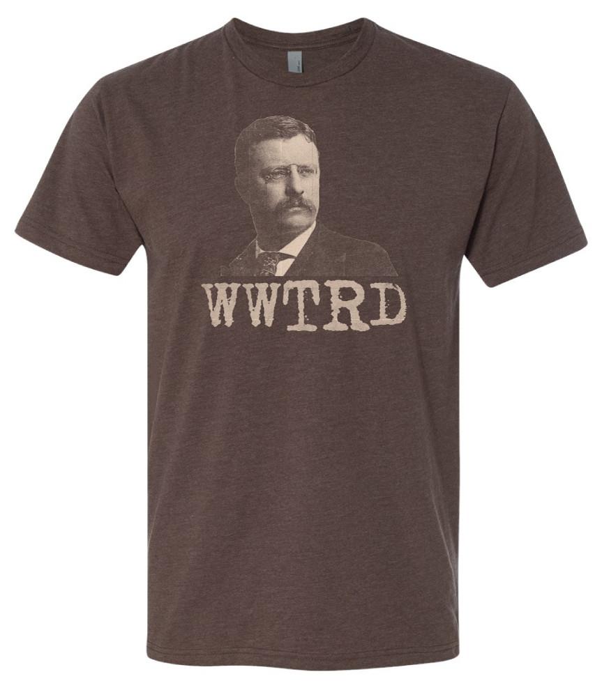 WWTRD Shirt