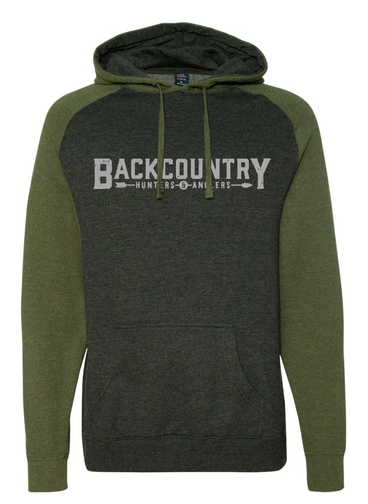 Backcountry Hoodie