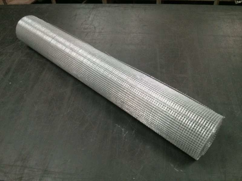 Mouse mesh, 6m x 915mm wide galvanised welded