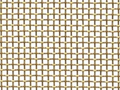 Brass woven 80 mesh: 0.198mm aperture BR80M41G