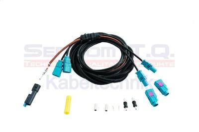 SenCom Antennenverstärkerleitung BMW E61