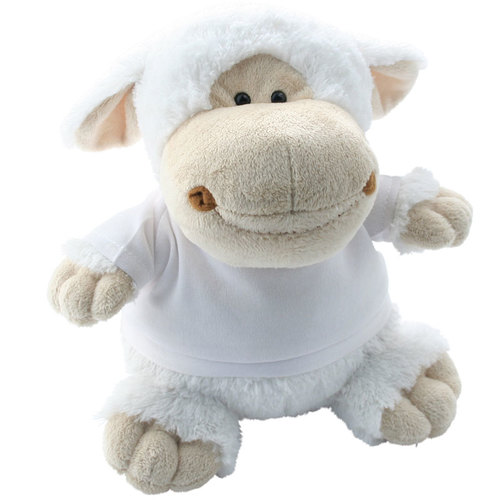 Sublimation Plush Sheep