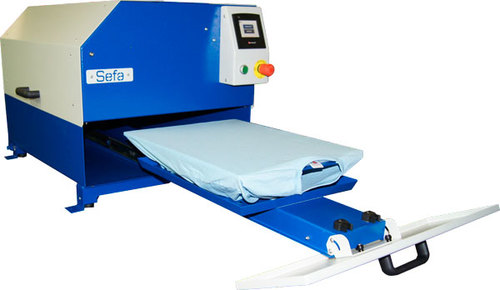 iSpray Pretreatment Machine