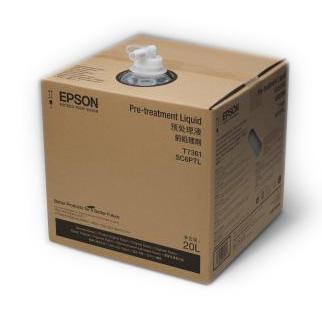 Epson Pre Treatment Liquid - Concentrate