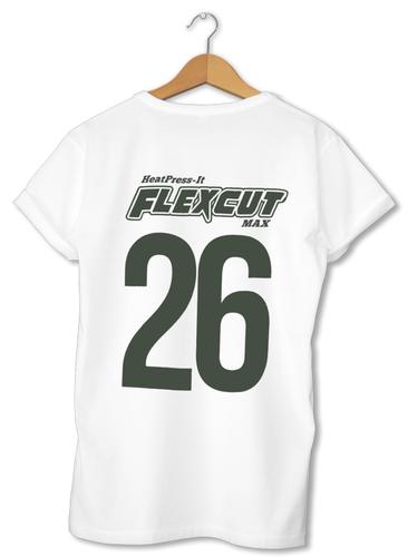 FlexCUT Max Military Green 26