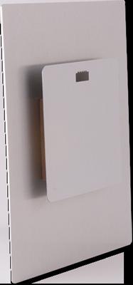 Aluminium Hanger + Spacer 5