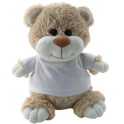 Sublimation Plush Bear