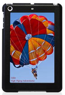 Black SwitchCase Snap for iPad Mini