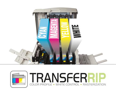 Forever - Transfer RIP Software