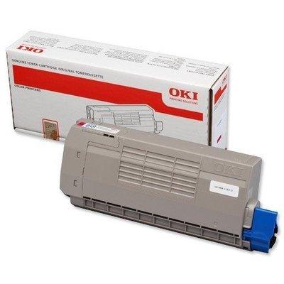 OKI Pro 7411 WT Toners