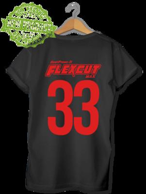 FlexCUT Max Passion Red 33