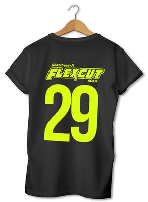 FlexCUT Max Neon Yellow 29