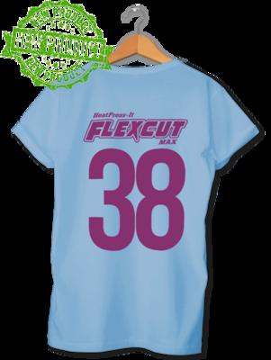 FlexCUT Max Plum 38