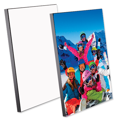 Rectangle MDF Wall Photo Panels