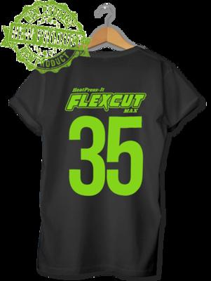 FlexCUT Max Vibrant Green 35