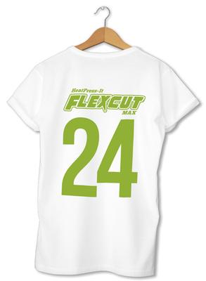 FlexCUT Max Green Apple 24