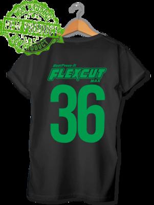 FlexCUT Max Light Green 36