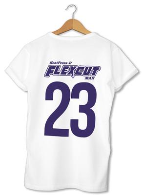 FlexCUT Max Purple 23