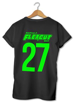 FlexCUT Max Neon Green 27