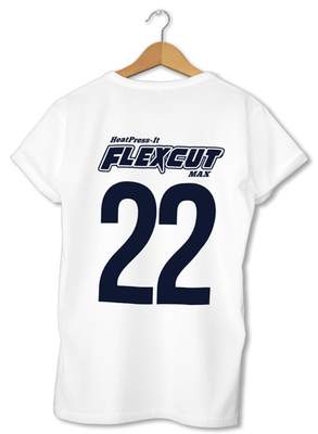 FlexCUT Max Blue Navy 22