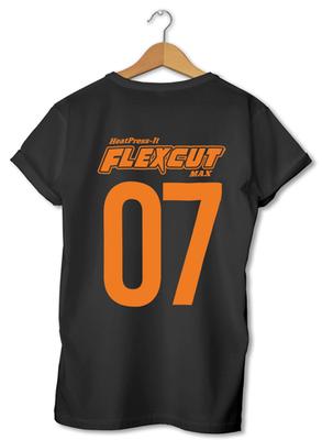 FlexCUT Max Orange 07