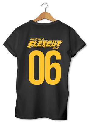 FlexCUT Max Yellow Sunny 06