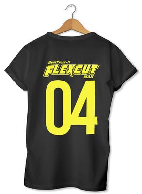 FlexCUT Max Yellow Lemon 05
