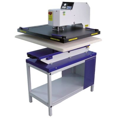 Schulze Bigolite Air Heat Press