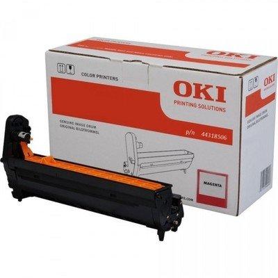 OKI C711WT Image Drums