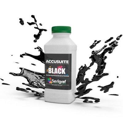 ACCUSUITE ALL BLACK INK