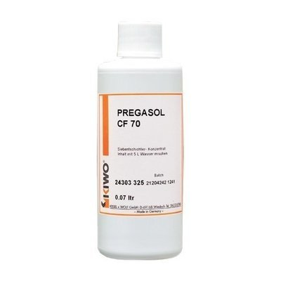 Pregasol CF70 Stencil Stripper