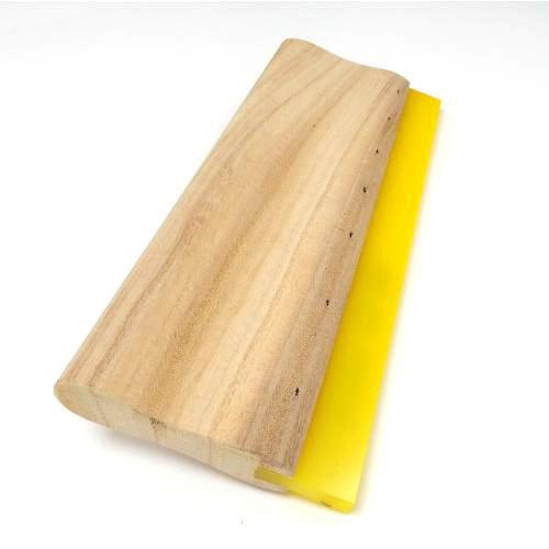 Squeegee - Wooden Handle