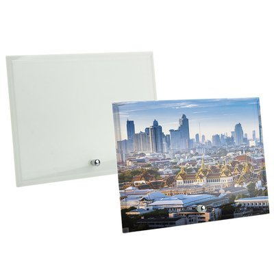 Glass Photo Panel Landscape 178 x  127mm