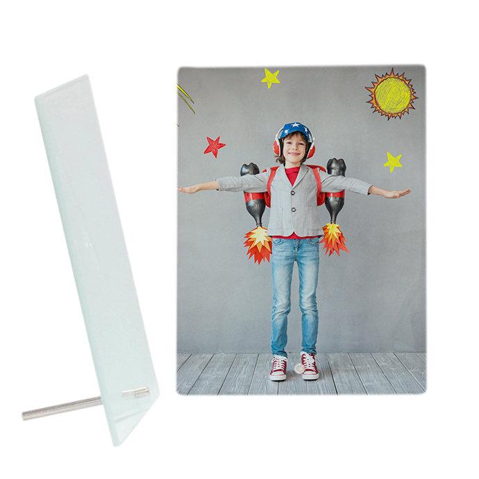 Glass Photo Panel 150 x  200mm