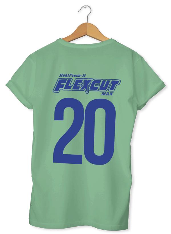 FlexCUT Max Blue Reflex 20