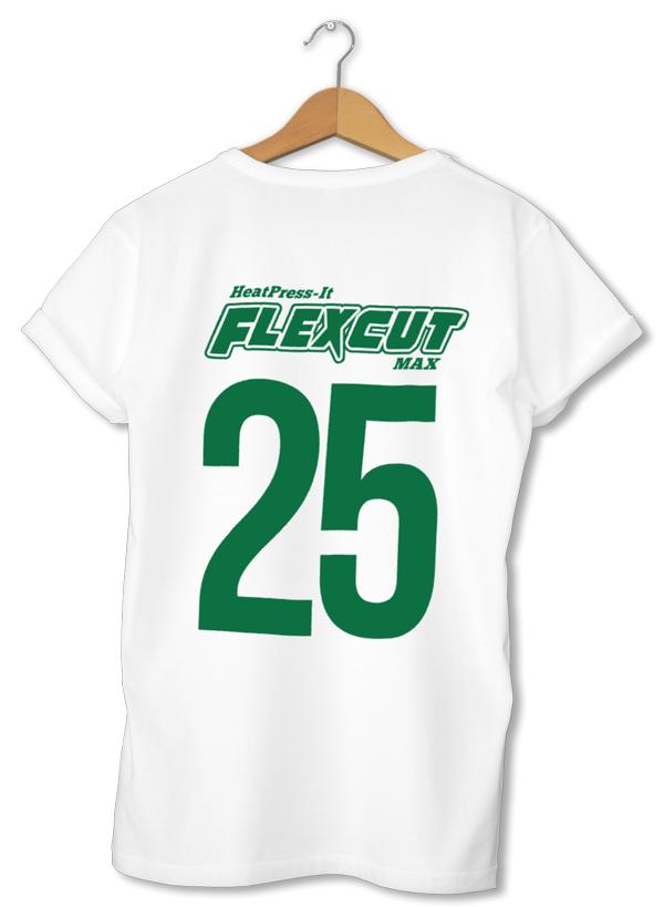 FlexCUT Max Green 25