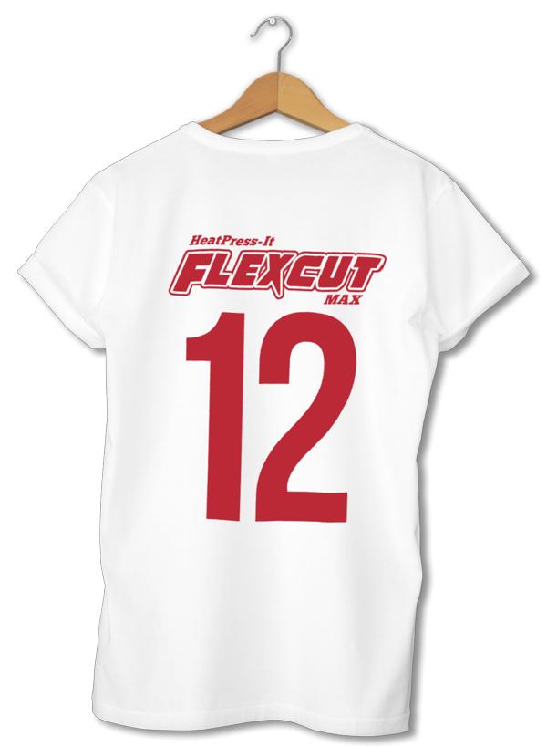 FlexCUT Max Red Electric 12
