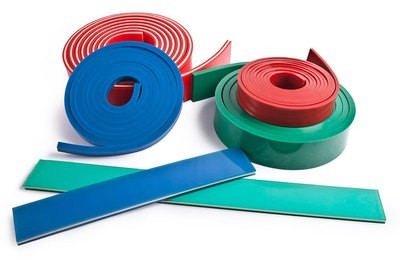 BMP SQUEEGEE ROLLS