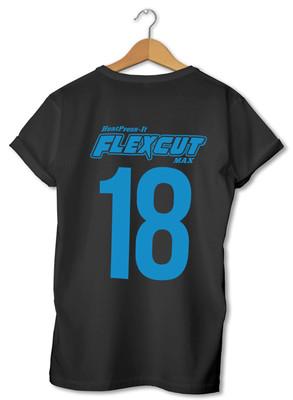 FlexCUT Max Blue Atoll 18
