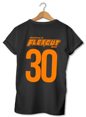 FlexCUT Max Neon Orange 30